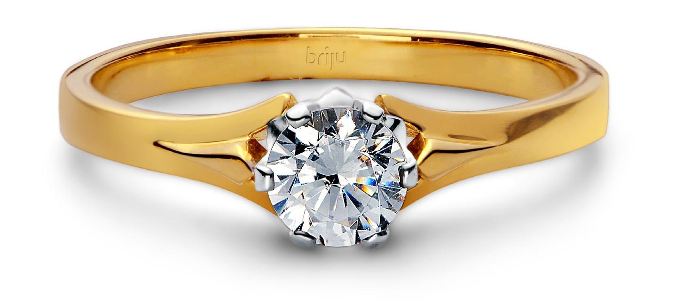 Brylant a diament